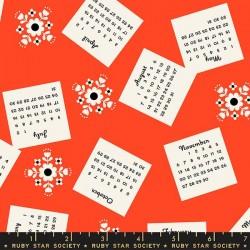 Calendar - RUBY