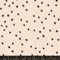 Starry - NATURAL/BLACK