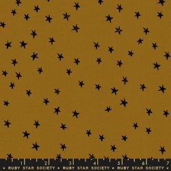 Starry - SUEDE