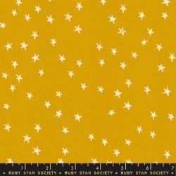 Starry - GOLDENROD