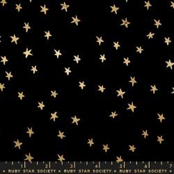 Starry - BLACK/GOLD