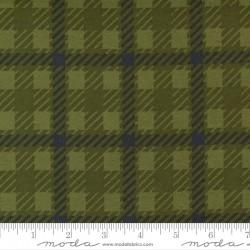 Scottish Plaid - HOLLY