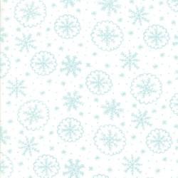 LET IT SNOW - SNOW/AQUA