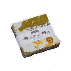 SAFARI LIFE MINI CHARM PK