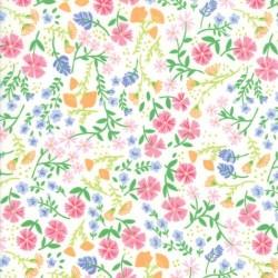 Spring Meadow - WHITE