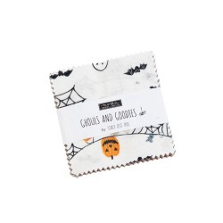 Ghouls & Goodies Mini Charm Pk