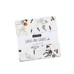 Ghouls & Goodies Charm Pack