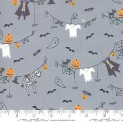 Spooky Clothesline - HAZE