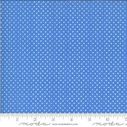 Spots & Dots - BLUE