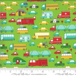Beep Beep - GRASS