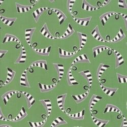 RIBBONS - GREEN