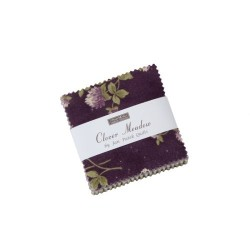 Clover Meadow Mini Charm Pk