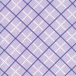 FROLIC PLAID - PLAYFUL PURPLE