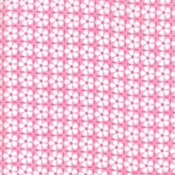 FLOWER GRID - PINK