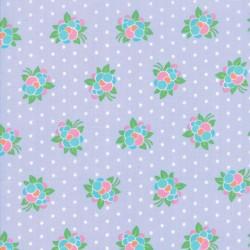 FLOWER POP - PURPLE
