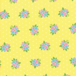 FLOWER POP - YELLOW
