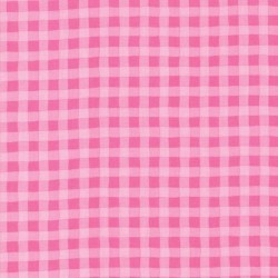 GIDDY GINGHAM - PINK