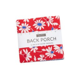 Back Porch Charm Pk
