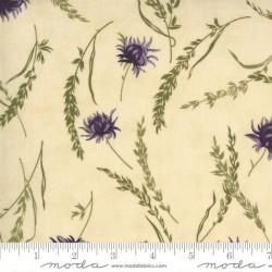 Wild Flowers - IVORY