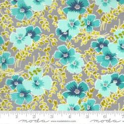 Breezy Blooms - FOGGY