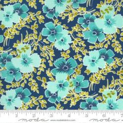 Breezy Blooms - BLUEBIRD