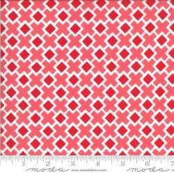 Fancy Tile - STRAWBERRY