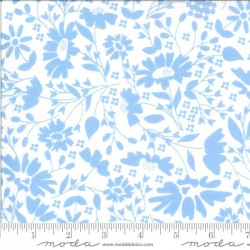 Flowerville - BLUEBONNET