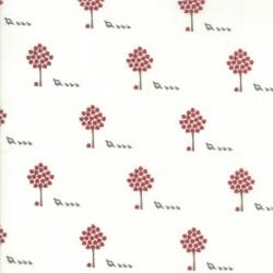 MAPLE TREES - MARSHMALLOW CREAM