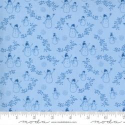 Frosty Friends - CASHMERE BLUE