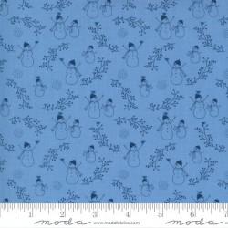 Frosty Friends - FRENCH BLUE