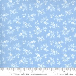 Winter Rose - CASHMERE BLUE