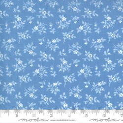 Winter Rose - FRENCH BLUE