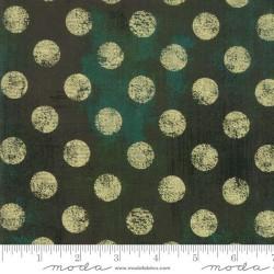 Grunge Hits The Spot Metallic - CHRISTMAS GREEN