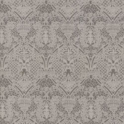 Eloise Lace - MEDIUM GREY