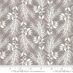 Pine Bough - STONE/SNOW