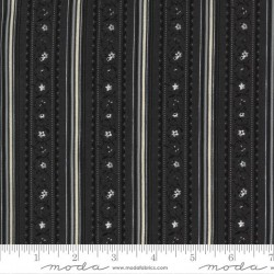 Pressed Linen - CAVIAR