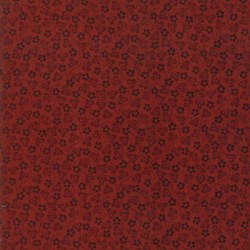 SPINNING ROOM - BERRY RED