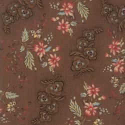 MA'S FANCY DRESS - CHOCOLATE