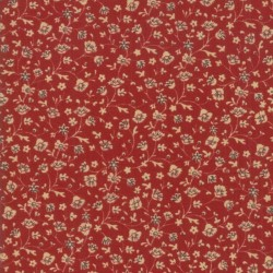 BERRY PATCH - COCHINEAL