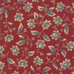 Garden Splendour - BERRY RED