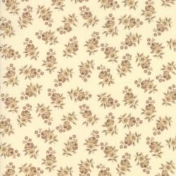 Prairie Flowers - LIGHT CREAM