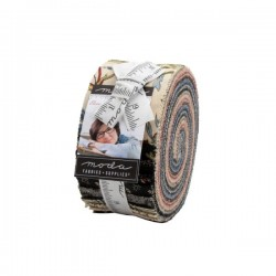 Elinore's Endeavor Jelly Roll