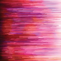 STRIPE DIGITAL - REDS & PINKS