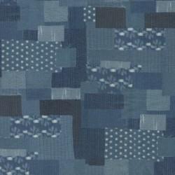 BODOKO - VINTAGE BLUE