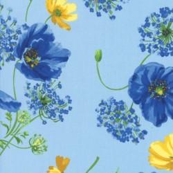 Breezy Blooms - SKY