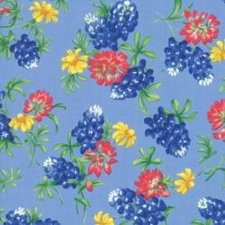Bouquet of Wildflowers - SKY