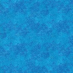 Watercolor Dots - AQUA
