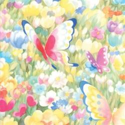 Butterfly Fields - MULTI