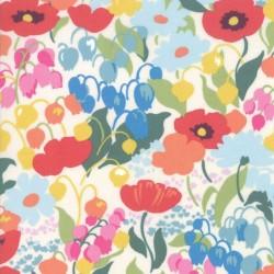 English Garden - IVORY