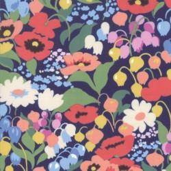 English Garden - NAVY